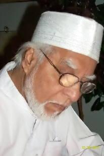 Syed Mumtaz Ali