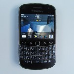 BlackBerry Bold toestel