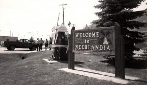 Neerlandia, Alberta