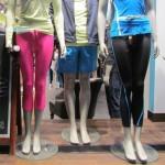 Lululemon Athletica heeft meer dan 200 winkels, de meeste in Canada en de VS.