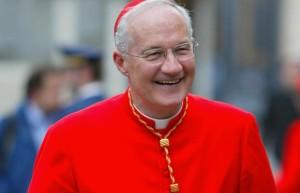 Kardinaal Marc Ouellet