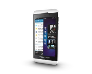 BlackBerry Z10 toestel