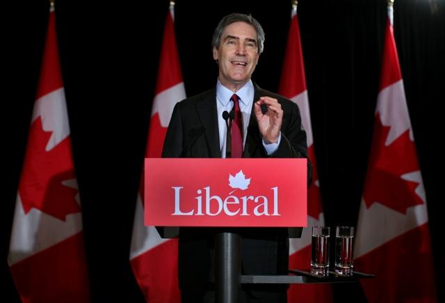 Michael Ignatieff is aangewezen tot leider van de Liberale Partij van Canada.