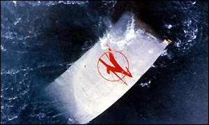 Bewijsmateriaal van de aanslag op Air India ligt diep onder water, op de bodem van de Atlantische Oceaan.