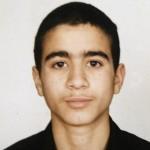 Omar Khadr als kind, voordat hij vast kwam te zitten op Guantanamo Bay (familiefoto).