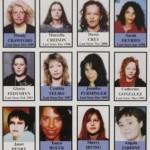 Een aantal van de vermiste vrouwen uit de Downtown Eastside van Vancouver.