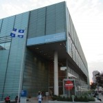 De Grande Bibliotheque in Montreal.