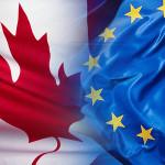 Canada en de EU zijn het eens geworden over vrijhandel.